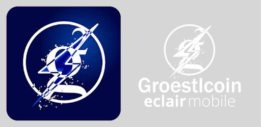 Groestlcoin Eclair Mobile apk