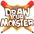 Draw Your Monster Icon