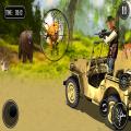 Sniper Shooter Jungle Animal Hunter- Pro Hunting Icon