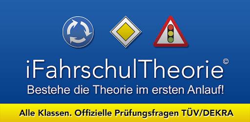 iFahrschulTheorie: Führerschein Fahrschule 2020 apk