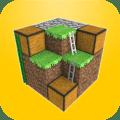 Block Craft 3D Builder Simulator 2020 Icon