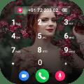 Photo Phone Dialer - Photo Caller ID, 3D Caller ID Icon