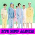 BTS Permission to Dance Icon