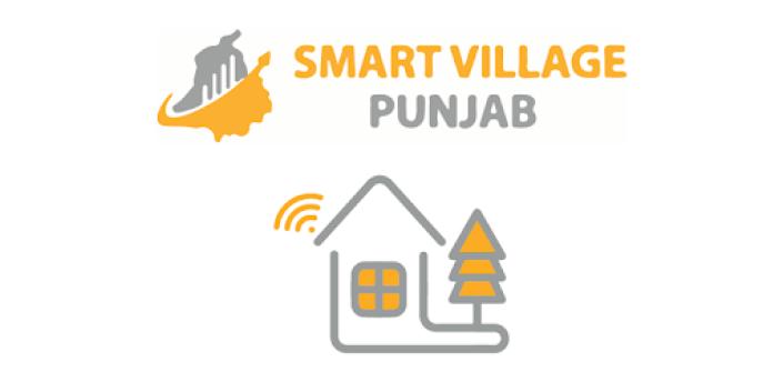 Smart Village Punjab apk