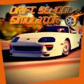 Drift School Simulator Icon