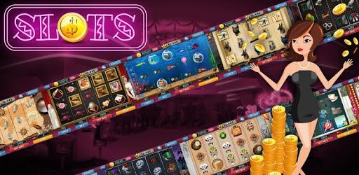 Slot Casino - Slot Machines apk