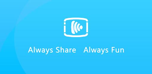 iQIYI WLan Play: Share hot videos & photos nearby apk