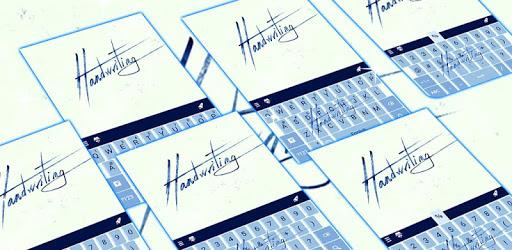 Handwriting Keyboard apk