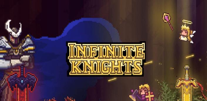 Infinite Knights - Turn-Based RPG apk