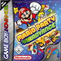 Mario Party Advance Icon