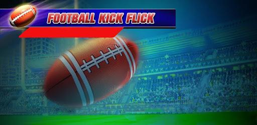 Football Kick Flick 3D apk