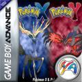 Pokemon XY Icon