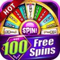House of Fun™️: Free Slots & Casino Machine Games Icon