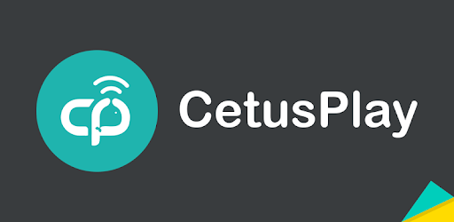 CetusPlay - TV Remote Server Receiver apk