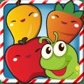 Juicy Fruits Icon