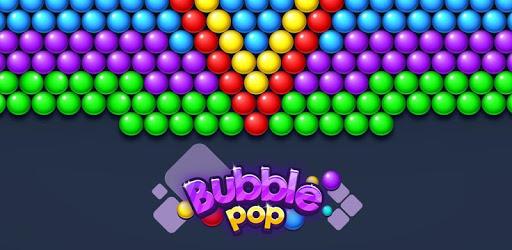 Bubble & Pop - Bubble Shooter Blast Game apk