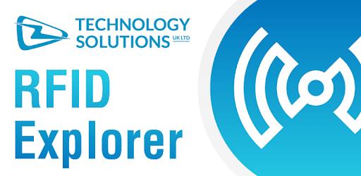 RFID Explorer 2 apk