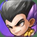 AllStar Manga Heroes Icon