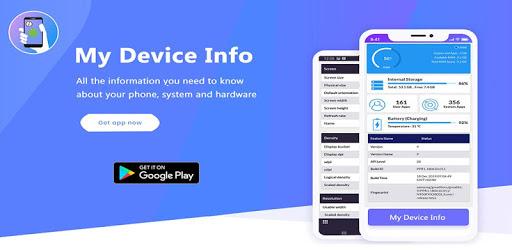 My Device Info apk
