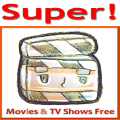 Super Movies TV Shows Pro! Icon