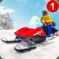 Snow Bike Stunts - Bike Racing Game 2020 Icon