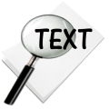 Text Viewer Icon