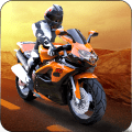 Ultimate Highway Rider-3D Icon