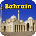 Booking Bahrain Hotels and Travel Guide Icon