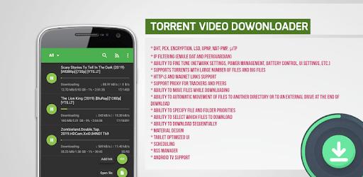 Movies Downloader - Download Music & HD Movies apk