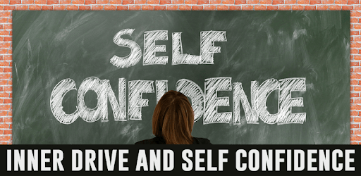 Inner Drive and Self Confidence apk