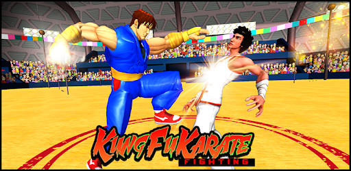 Kung Fu Karate Fighting: Tiger Tag Team King Fight apk