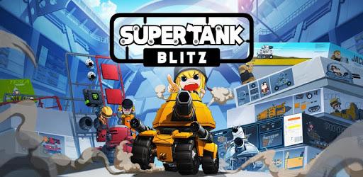 Super Tank Blitz apk