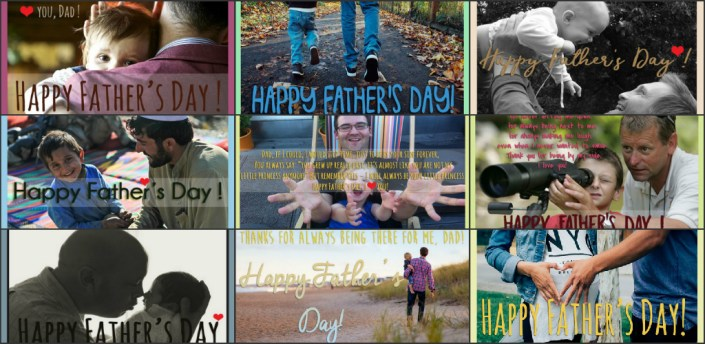 Father's Day Cards apk