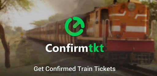 IRCTC train Booking, Indian Rail Train PNR Status apk