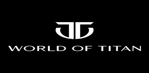 World of Titan-Online Shopping India apk