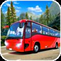 Offroad Bus Driving Simulator Icon