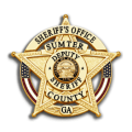 Sumter County Sheriff (GA) Icon