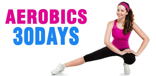 Aerobics Workout at Home - Weight Loss in 30 Days apk