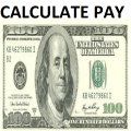Accurate Paycheck Calculator Icon