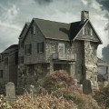 Haunted Houses Near Me Icon