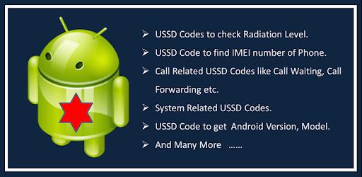 Phone Secret USSD Codes apk