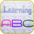 Learning ABC Icon