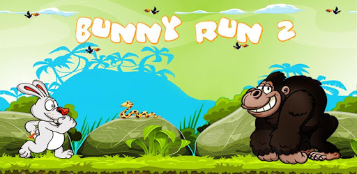 Bunny Run 2 apk