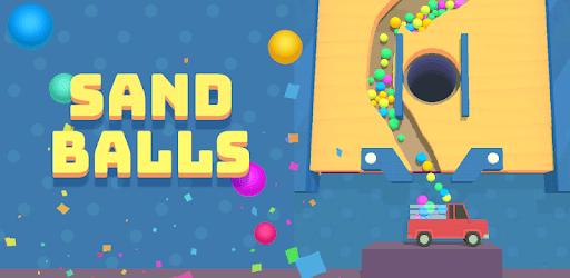 Sand Balls apk