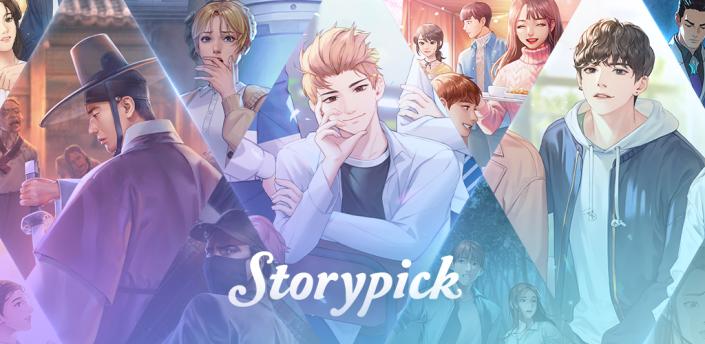 Storypick apk