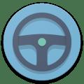 DRPCIV chestionare Auto Icon