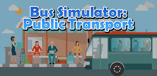 Bus Simulator 2020 - New 3D Bus Simulation Game apk