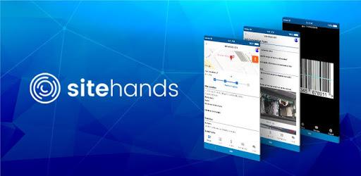 Sitehands Technician apk