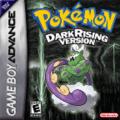 Pokemon: Dark Rising Icon
