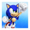Sonic Hedgehog Icon